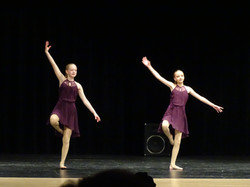 Spotlight 2020 Lyrical Duet