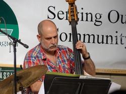 Byron Stevens -- Double Bass Solo