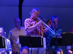 BBT - Trombone, Greg Young