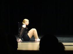 Spotlight 2020 Dance Solo