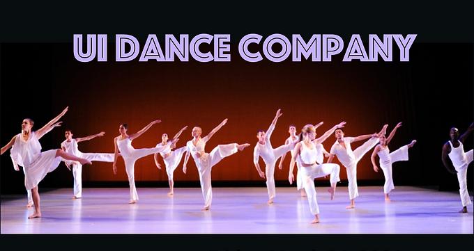 UI Dance Company