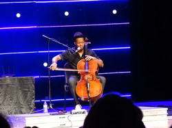 Kendall Ramseur - Cello