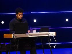 Cordaro Rodriguez - Piano