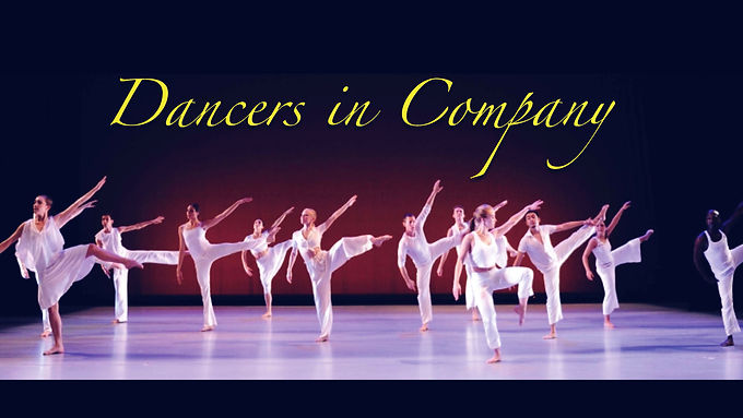 Dancers in Company