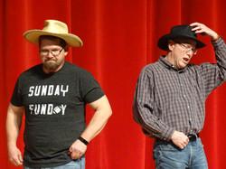 Loc Fav - Vern Miller & Ed Colby