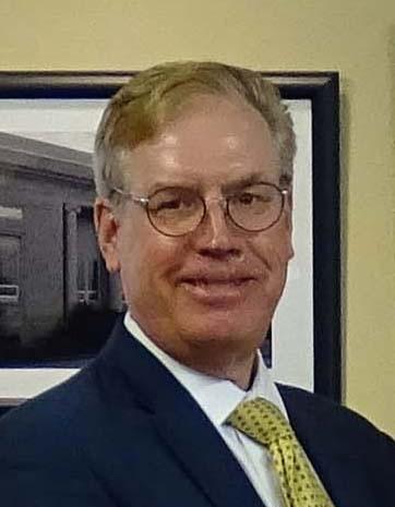 Kirk Leiffert