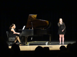 Spotlight 2020 Vocal & Piano Duet