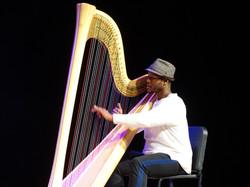 Mason Morton - Harp