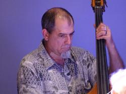 BBT - Double Bass, Byron Stevens