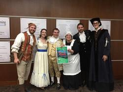 Opera Iowa Cast