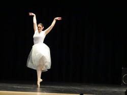 Spotlight 2020 Ballet Solo