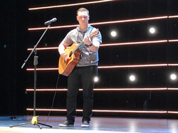 A Singer Guitarist