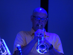 BBT - Trumpet, Mike Tschantz