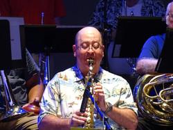 BBT - Alto Sax, Tom McNamar