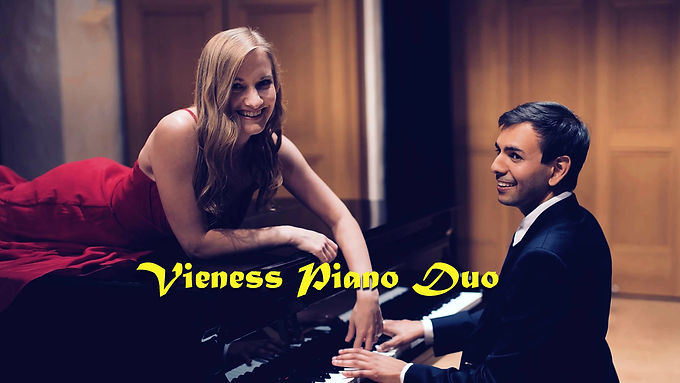 Vieness Piano Duo