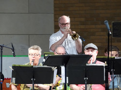 Don Hughes -- Trumpet Solo