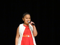 Spotlight 2020 Vocal Solo 1