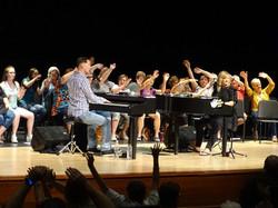 Fun Pianos Show 6