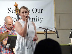 Shelby Swift -- Vocal Soloist