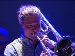 BBT - Trombone, Derrick White