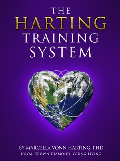 Harting Training System Book