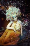 Lady Plumeria