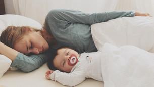 6 המלצות להקלה עליכם ועל התינוק