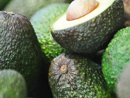 Avocado Fun Facts!