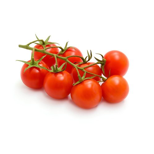 Tomates cerise  grappe rabelais au kg