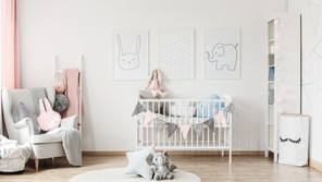 Good Sleeping Environments for Babies and Infants