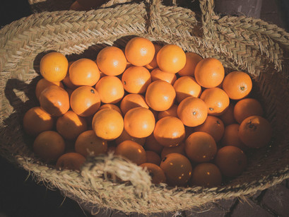 New in the Basket: Seasonal Additions
