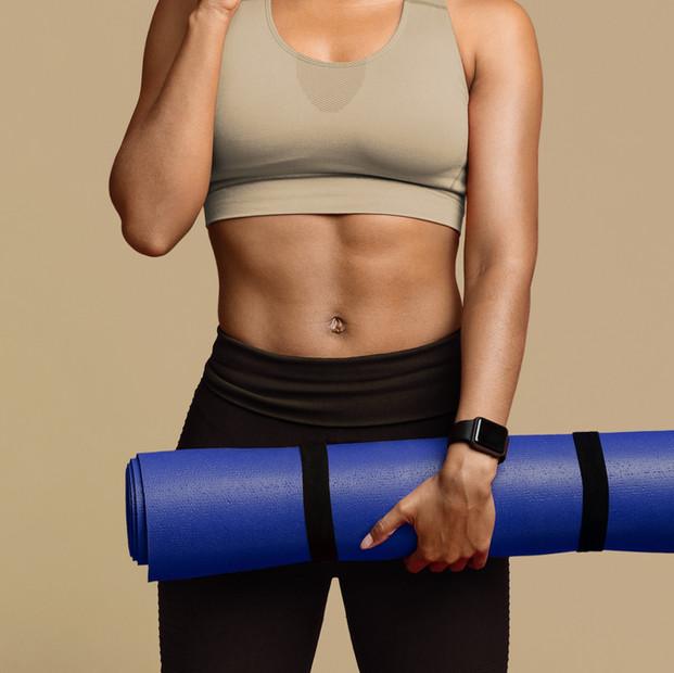 Yoga & Pilates