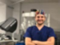 George Mirmilstein Geelong Urologist Specialist Robotic Surgery