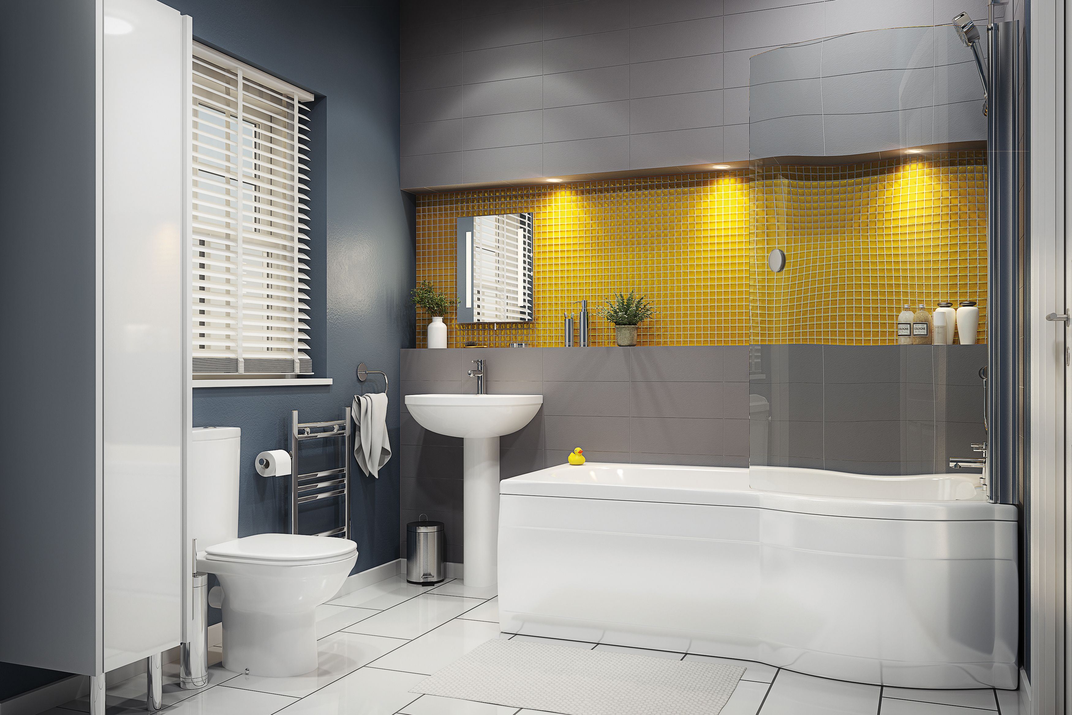 Bath Renovators West London