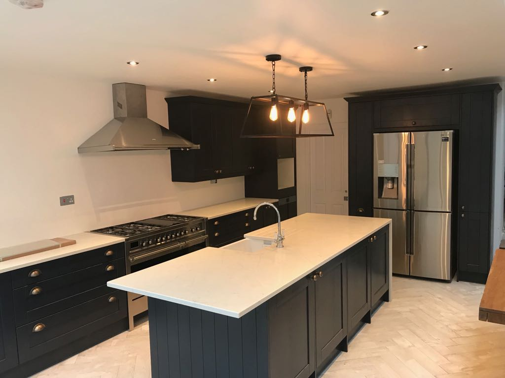 Home Renovation Company London