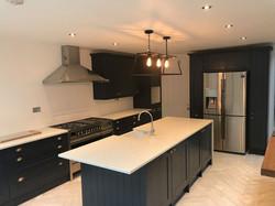 Home Renovation Company London