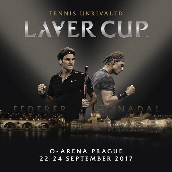 LAVER CUP, O2 Arena, Prague