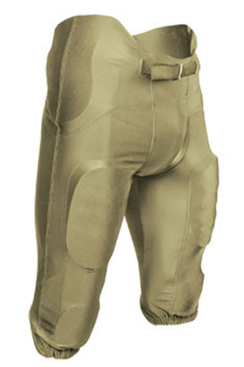 Champro Adult Integrated Game Pant (Shine)