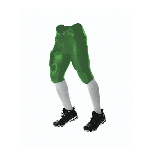 Alleson Youth Integrated Game Pant (Shine)