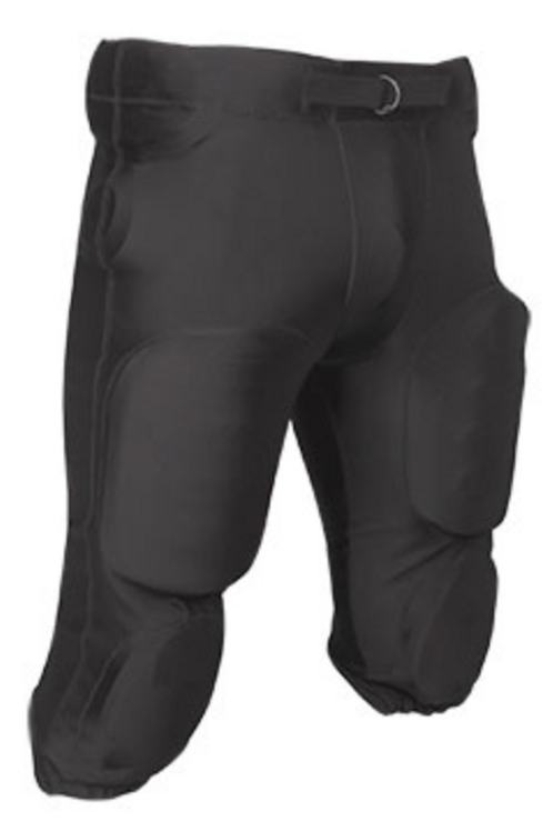 Champro Youth Slotted Game Pant (Shine)