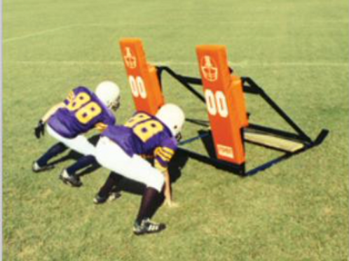 2-Man Blocking Sled
