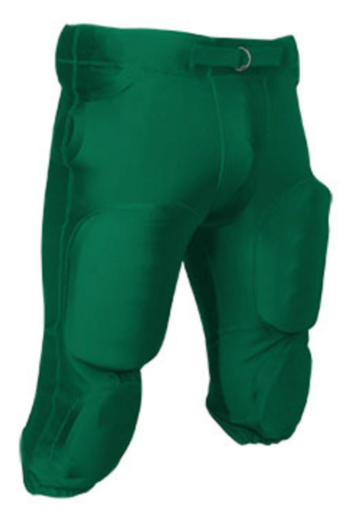 Champro Adult Slotted Game Pant (Shine)