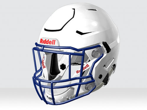 Riddell Speedflex Youth Face Mask