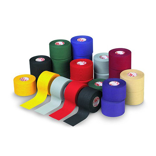 Colored Athletic Tape (Case of 32 Rolls)
