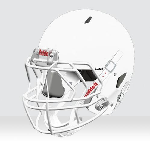 Riddell Victor-i Youth Helmet