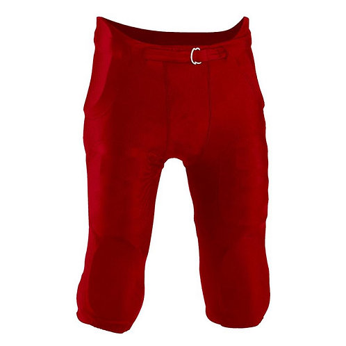 Riddell Youth Integrated Game Pant (No Shine)