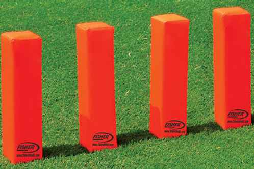 End Zone Pylons (Set of 4)