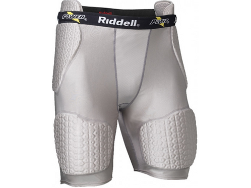 Adult Compression Girdle (Padded)