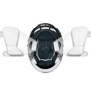 Riddell Victor-i & Speed Classic Youth Jaw Pads (Pair)