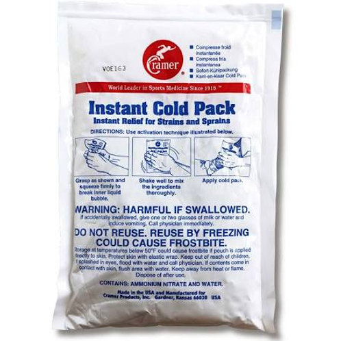Cold Packs (Case of 16)